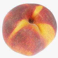 peach 02 hi polys 3D