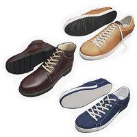 Shoes Set 02