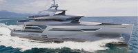 Concept Mega yacht