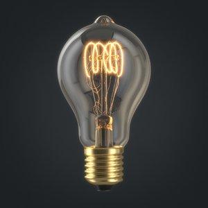 bulb 03 model