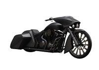 Stateline Slammer Bagger motorcycle