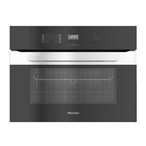 3D miele h2840b oven model
