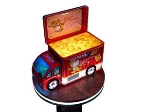 toy piggy bank 3D model