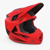 extreme sport helmet model
