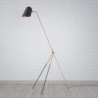 Modern Floor Lamp - Cliff Floor