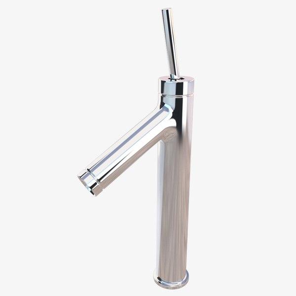 bathroom faucet model