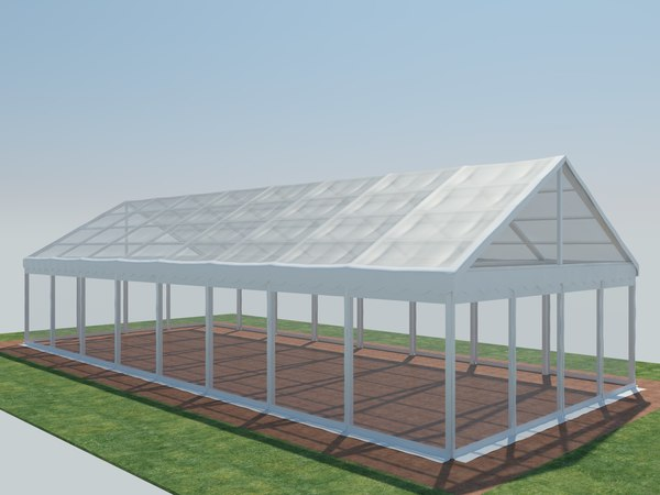 tent 1 model