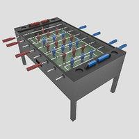 pinball gaming model