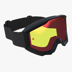 motorcycle goggles moto 3D