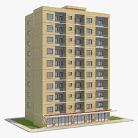 Residential Building 6