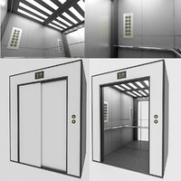 elevator 3D