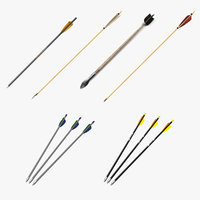 Arrows Collection 3