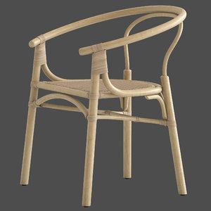 globewest avery maja armchair model