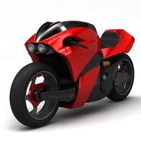 Concept Bike 2