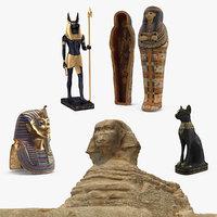 3D egypt 3