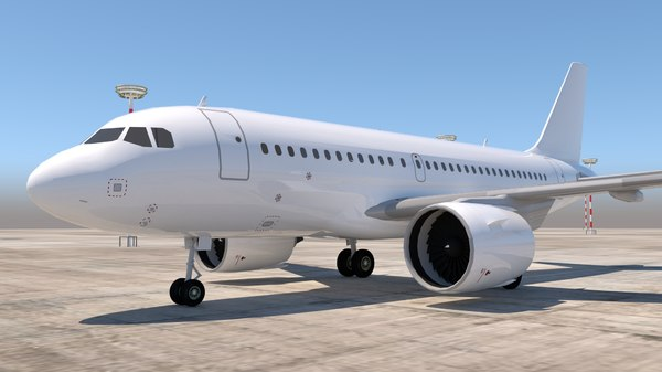 airbus a319 319 model