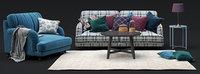 Ikea Stocksund Set