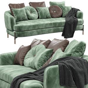cantori miami sofa model