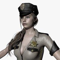 Sexy Sheriff
