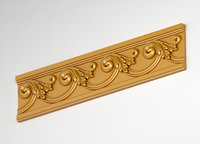 Decorative molding1