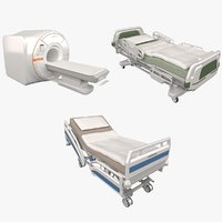 3D medical equipment