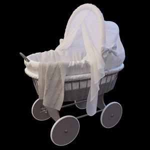 comfort baby 3D