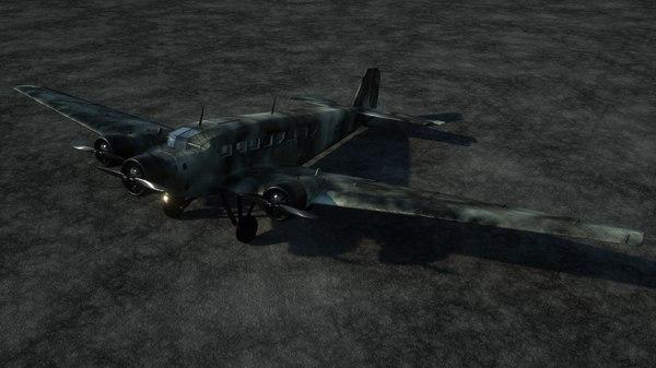3D german model