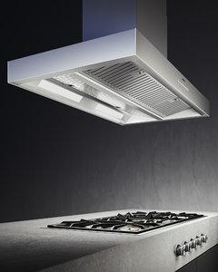 gaggenau hood gas cooktop model