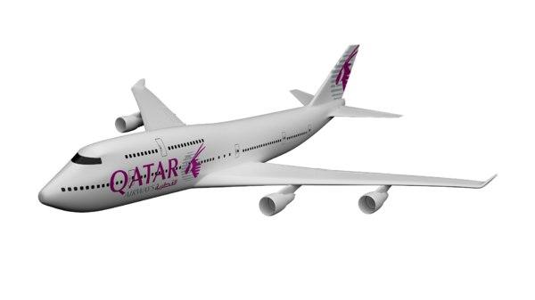 airways aircraft model