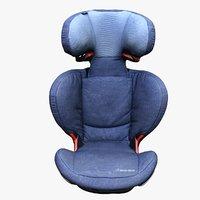Car Saftey Seat 02