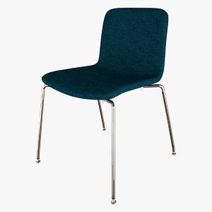 koleksiyon helen chair 3D