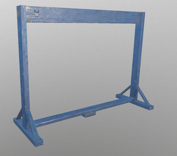 hanger pot model