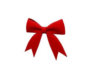 gift bow model