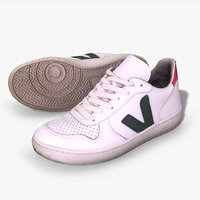 3D sneakers ready gaming shoe model