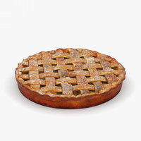 apple pie model