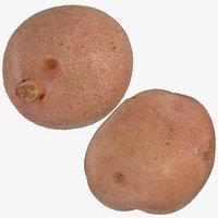 red potatoes 03 model