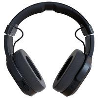 3D headphone skullcandy crusher