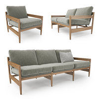 Roda ROAD Sofa Collection
