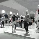 3D model sport store