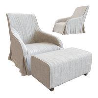3D kalos armchair