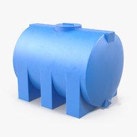 water storage tank 1300l model