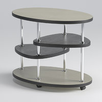 oval table 85 model