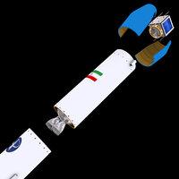 3D safir iranian iran model