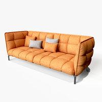 husk sofa model