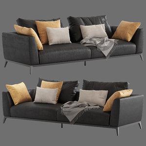 3D flou oliver sofa type3