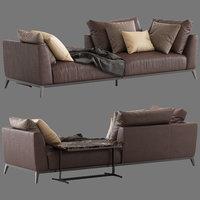 flou oliver sofa type4 model