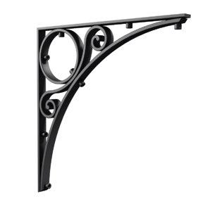 3D classic wall bracket