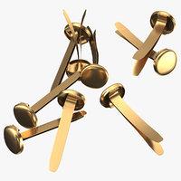 split pins model