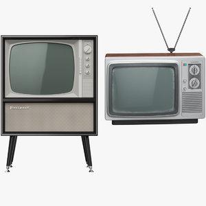 retro televisions samsung 3D