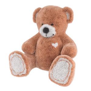 3D teddy bear love